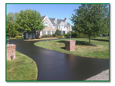 Sealcoating Services PA